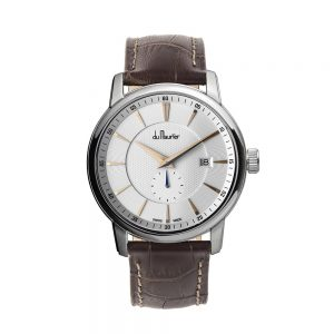 MXW2-BRO MAxim mens watch brown strap