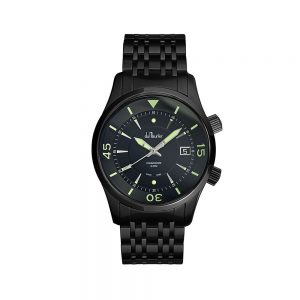 du Maurier Commodore Black Green