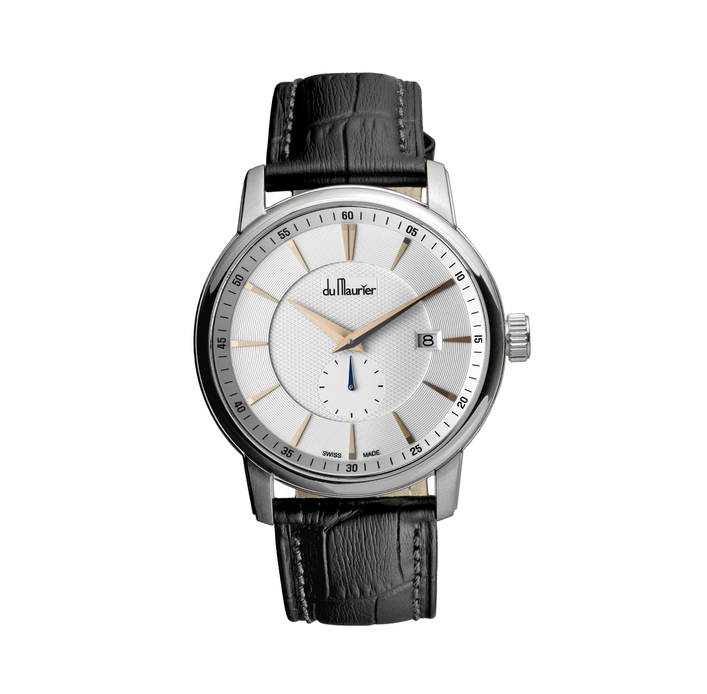 lea white watches dial tacs creamy d drop