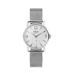 DSS-SLVD-SMESH-du maurier ladies watch